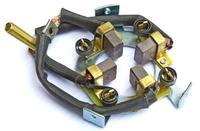 Узел щеточный для лебедки Runva EWP2500/3500A
