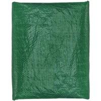 Тент универсальный Helios GREEN 4*6 90гр. зеленый