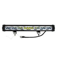 Фара светодиодная водительского света РИФ с ДХО 561 мм 128W
