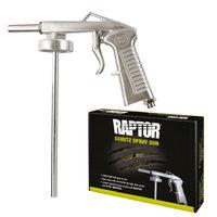 Пистолет для нанесения Gravitex и RAPTOR U-POL