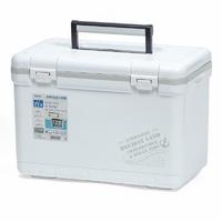 Термобокс SHINWA Holiday Land Cooler 22H белый