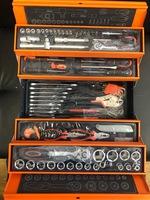Набор инструмента SATA Vip 85 предметов в кейсе