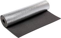Коврик туристический ISOLON Decor Металлик S8 1800х600х8  тёмно-серый, без утяжек