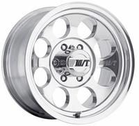 Диск литой Mickey Thompson Тойота Ниссан  6x139.7 7xR15 d106.1 ET-8 Classic III