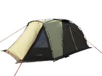Палатка-автомат кемпинговая Maverick Rover Luxe Solar Control (зеленый / коричневый)