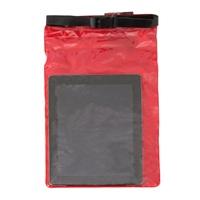 Гермочехол BTrace плоский для планшета ПВХ 36х23см. (красный)