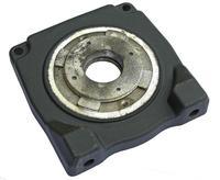 Станина (боковина) крепления мотора лебедки Runva EWXC9500SR/EWX12000S/13.5XF