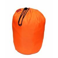 Мешок для вещей универсальный 350х500 мм (оксфорд 240,оранжевый), Tplus