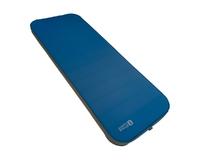 Коврик самонадувающийся BTrace Luxary 10, 201*76*10 см (Синий)