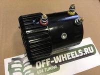 Мотор для лебедки SNC12 4x4 (12000) 6.6 л.с.