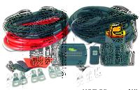 Комплект Ironman для установки второй АКБ 270А