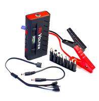 Устройство пуско-зарядное портативное ReVolter Nitro 12V 15000 mAh