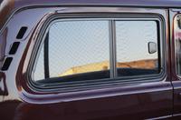 Окно раздвижное правое ВАЗ Нива 2121
