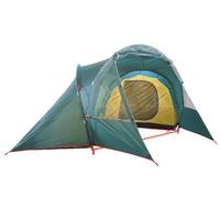 Палатка Double 4 BTrace (Зеленый)