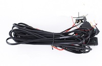 Проводка для 2-х светодиодных фар РИФ