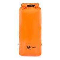 Гермомешок BTrace с лямками DryBag 80л (Оранжевый)