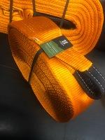 Стропа динамическая Off-wheels  22т. 12м. оранжевая