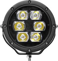 Фара дальнего света РИФ 60W LED