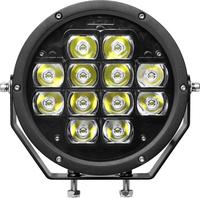 Фара дальнего света РИФ 120W LED