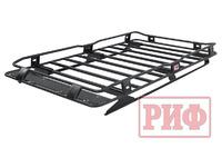 Багажник (корзина) РИФ 1200х2100 мм для Toyota Land Cruiser 200