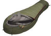Мешок спальный ALEXIKA ALEUT туристический, для низких температур, oliv, правый