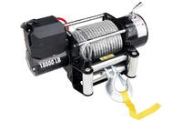 Лебёдка электрическая 24V CM Winch 18000