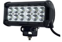 Фара дальнего света РИФ 167 мм 36W LED