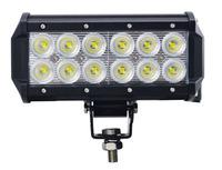 Фара водительского света РИФ 167 мм 36W LED