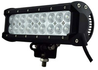 Фара водительского света РИФ 235 мм 54W LED