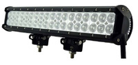 Фара дальнего света РИФ 438 мм 108W LED