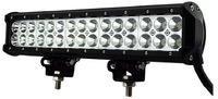 Фара дальнего света РИФ 505 мм 126W LED