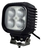 Фара водительского света РИФ 125 мм 40W LED