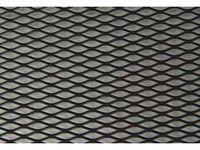 Сетка  для защиты радиатора (черная, мелкая ячейка) 100*33см