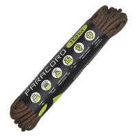 Паракорд 550 CORD nylon 10м (chocolate)