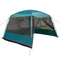 Палатка-шатер BTrace Rest (Зеленый/Серый)