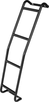 Лестница РИФ для УАЗ Хантер под задний бампер РИФ с калиткой