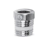 Соединение 1/4-1/8 с уплотнительным кольцом