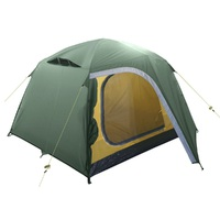 Палатка Point 2+ BTrace (Зеленый/Бежевый)