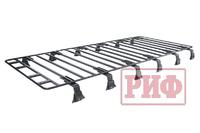 Багажник (платформа) РИФ 1500х3300 мм для УАЗ Буханка