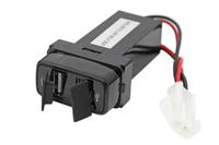 Розетка USB 3,1A для Mitsubishi 35x17