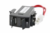 Розетка USB 3,1A для Nissan 35x13