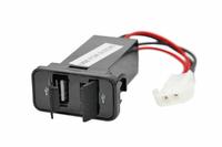Розетка USB 3,1A для Suzuki 40x22