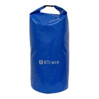 Гермомешок BTrace усиленный ПВХ 90л (Синий)