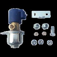 Клапан  электрический вкл. сигнала ΜΥΟ7 ЕТ98 6 мм под фишку