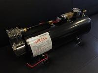Автомобильный компрессор AIR4X4 с ресивером 2л.