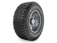 Шина BF Goodrich LT35X12,50R15 113Q AT KO2 RWL