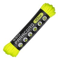 Паракорд 550 CORD nylon 10м (neon yellow)