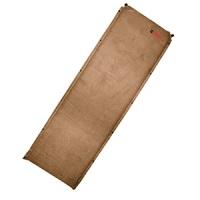 Ковер самонадувающийся BTrace Warm Pad 7 Large,190х70х7 см Коричневый