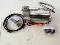 Автомобильный компрессор AIR4X4 ПРО Р73 стационарный