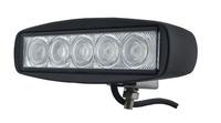 Фара водительского света РИФ 145х45х78 мм 15W LED